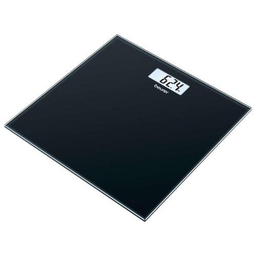 Весы электронные Beurer GS 10 Black