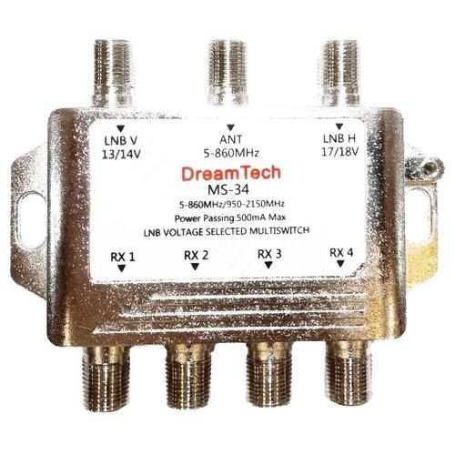 Мультисвич DreamTech MS-34