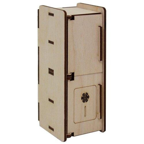 Купить Astra & Craft Деревянная заготовка для декорирования Холодильник L-653 береза, Декоративные элементы и материалы