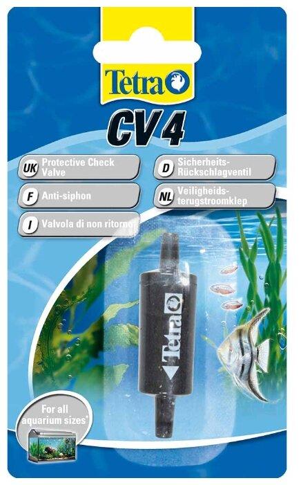 Обратный клапан Tetra CV 4