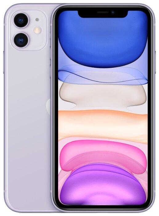 Смартфон Apple iPhone 11 64GB фото 1