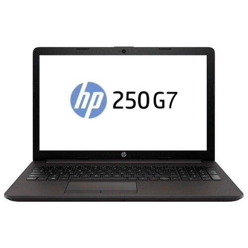 Ноутбук HP 250 G7 (6HL16EA) (Intel Core i5 8265U 1600 MHz/15.6/1920x1080/8GB/256GB SSD/DVD-RW/NVIDIA GeForce MX110/Wi-Fi/Bluetooth/DOS) 6HL16EA ноутбук