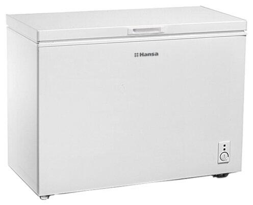 Морозильная бонета Hansa FS300.3