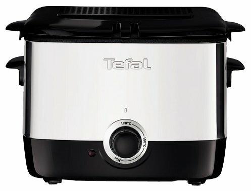 Фритюрница Tefal FF2200 Minifryer