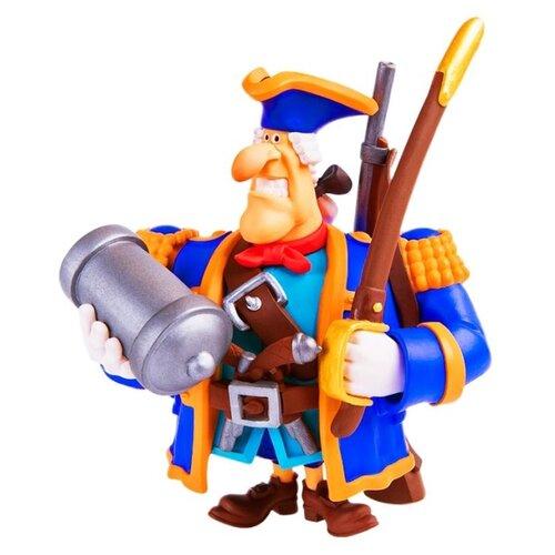 Купить Фигурка Капитан Смоллет , 10 см, PROSTO toys, Игровые наборы и фигурки