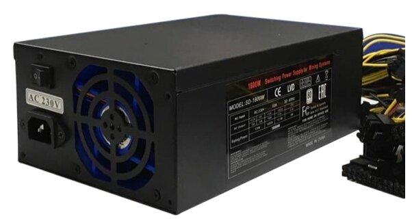 Блок питания R-Senda SD-1800W