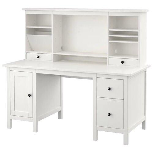 Письменный стол IKEA Хемнэс с