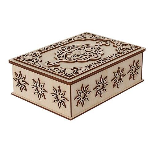 Купить Astra & Craft Деревянная заготовка для декорирования Византия L-730 береза, Декоративные элементы и материалы