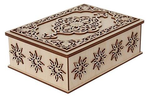 Astra & Craft Деревянная заготовка для декорирования