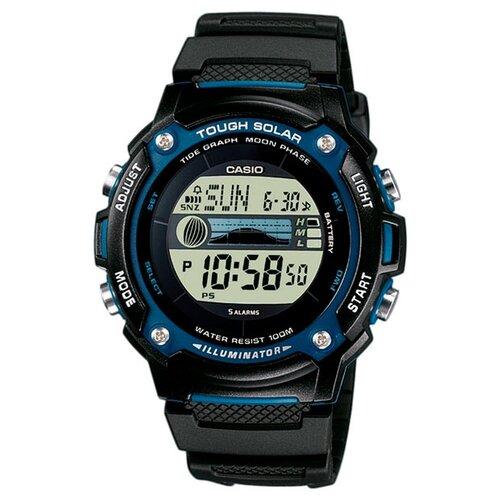 Наручные часы CASIO W-S210H-1AVEG