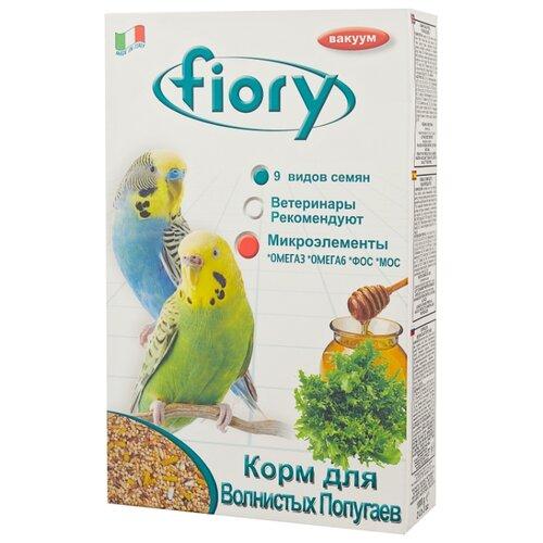 Fiory корм Pappagallini для волнистых попугаев 1000 г