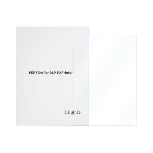 FEP пленка (1 штука) для 3D принтера Anycubic Mono X
