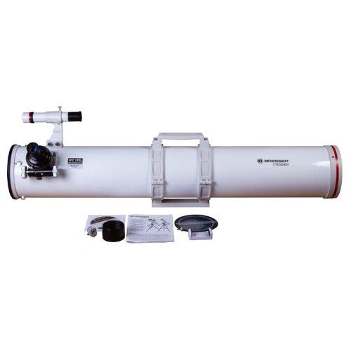 Фото - Оптическая труба BRESSER Messier NT-150L/1200 Hexafoc, 74303 белый оптическая труба bresser messier nt 130s 650 74294 белый