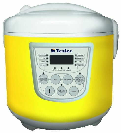 Мультиварка Tesler MC-500