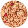 Мюсли Bruggen Gourmet хлопья с лесными ягодами, коробка