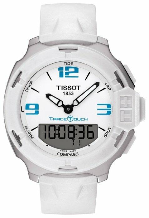 Наручные часы TISSOT T081.420.17.017.01