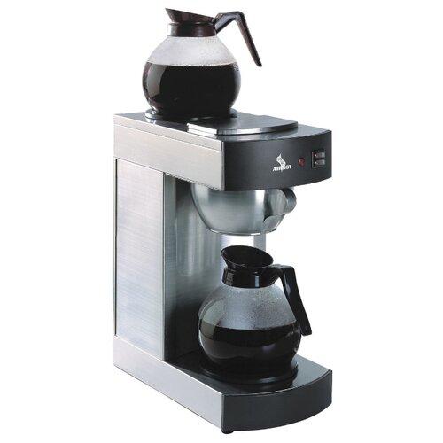 Кофеварка Airhot CM-2 серебристый