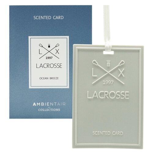 цена на Ambientair пластина Lacrosse океанский бриз