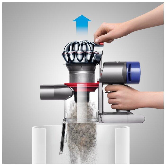 Dyson пылесос купить фильтр dyson dc41c allergy parquet отзывы