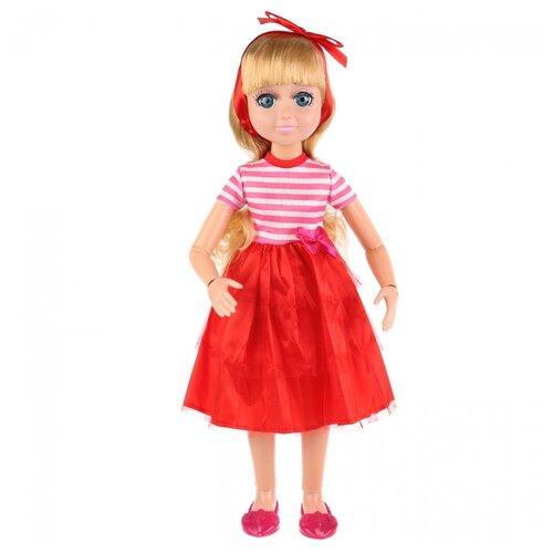 Купить Интерактивная кукла Карапуз Кристина, 46 см, KR18605-RU, Куклы и пупсы
