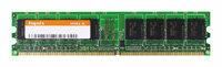 Оперативная память 1 ГБ 1 шт. Hynix DDR2 800 DIMM 1Gb (hymp112u64cp8-S6)