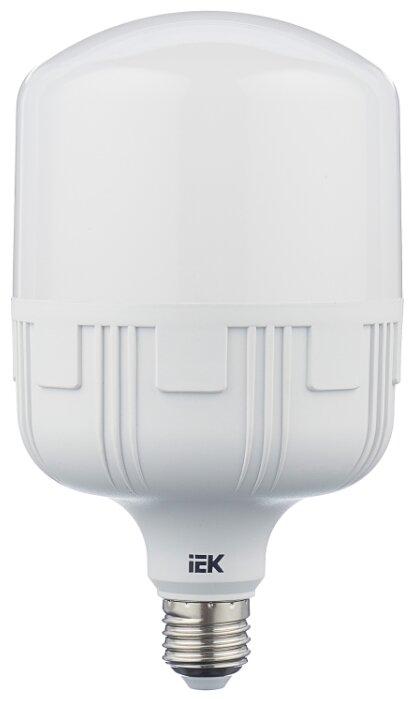 Лампа светодиодная IEK LLE-230-40, E27, HP, 30Вт
