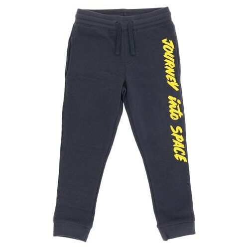 Спортивные брюки Stella McCartney размер 116, серый
