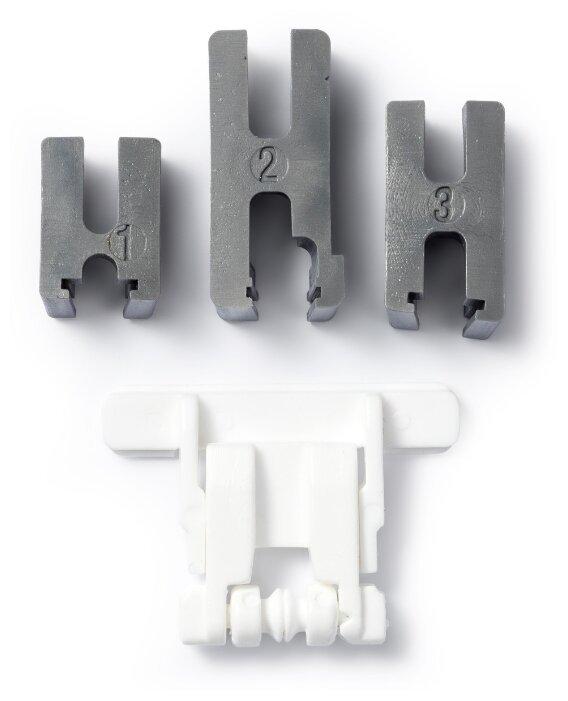 Адаптер для лапки Prym для притачивания застежек-молний
