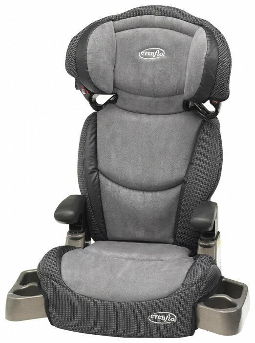 Автокресло группа 2/3 (15-36 кг) Evenflo Big Kid Booster Seat