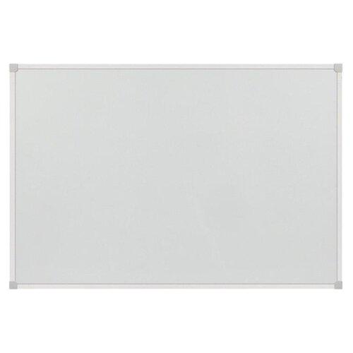 Купить Доска магнитно-маркерная Attache 107966 (45х60 см) белый/серый, Доски