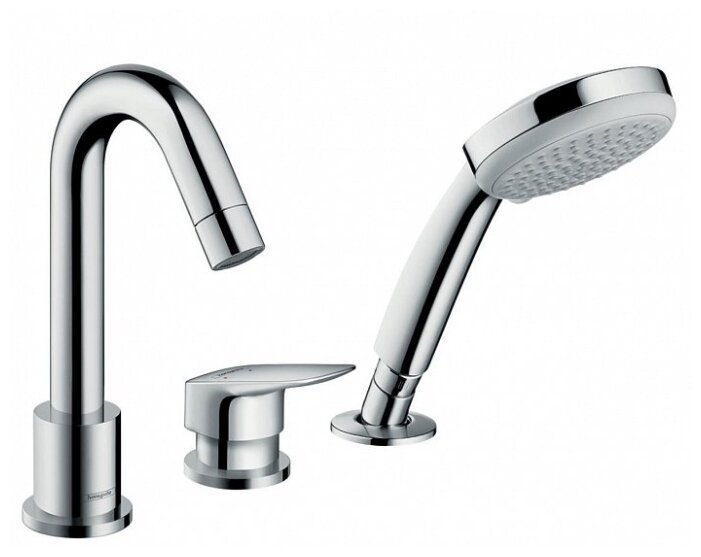Рукоятка hansgrohe Logis 71313000