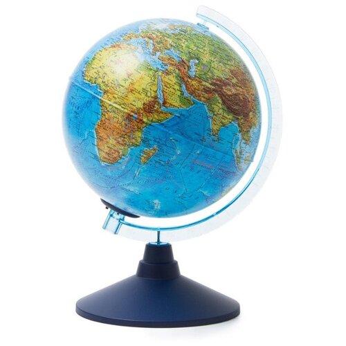 Глобус физико-политический Globen Классик Евро 320 мм (Ве013200264) синий
