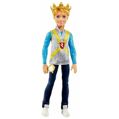 кукла mattel ever after high сказка наизнанку седар вуд cdm49 cdm51 Кукла Ever After High Принц Дарлинг Чарминг, 27 см, DVH78