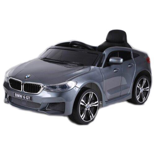 Купить Toyland Автомобиль BMW 6 GT JJ2164, серый, Электромобили