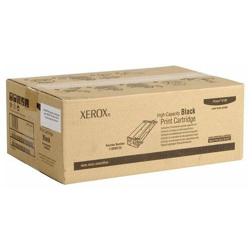 Фото - Картридж Xerox 113R00726 картридж xerox 006r01252