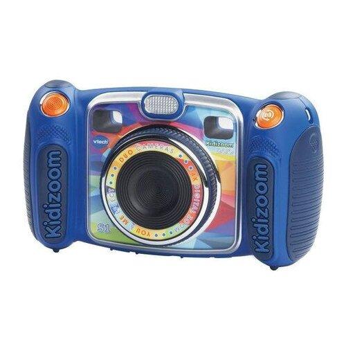 Фотоаппарат VTech Kidizoom Duo голубой vtech kidizoom smartwatch dx камуфляж