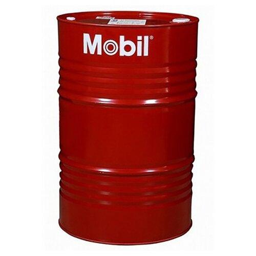 Трансмиссионное масло MOBIL Mobilube GX 80W-90 208 л