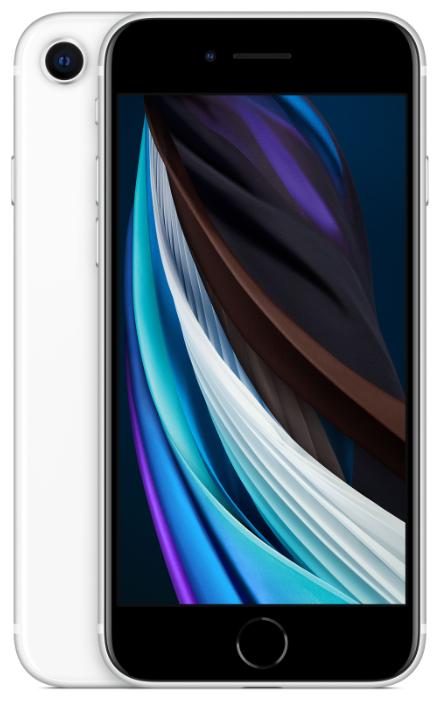 Смартфон Apple iPhone SE 2020 128GB