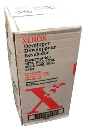 Девелопер Xerox 005R00302