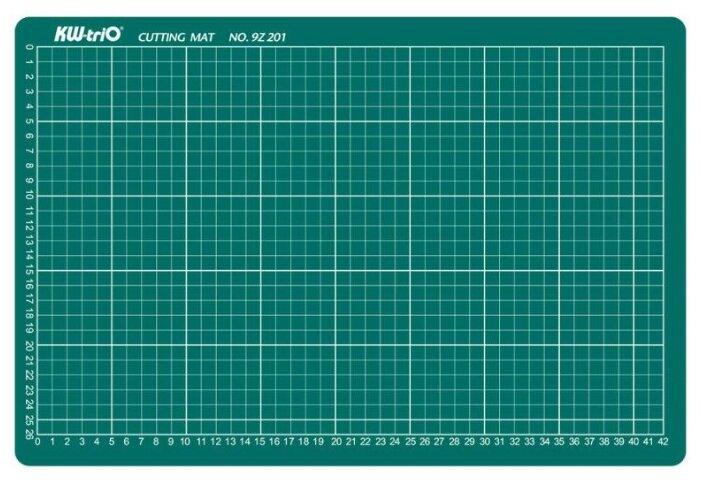 Настольное покрытие KW-triO для резки 9Z201, 45 х 30 см