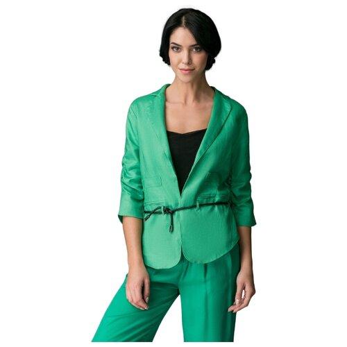 Жакет Mersada (ярко-зеленый) размер 40