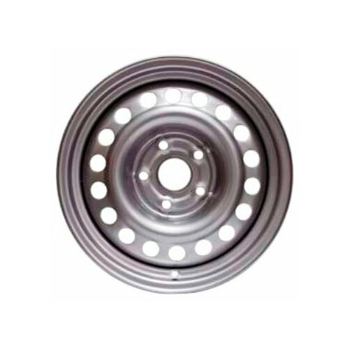 Фото - Колесный диск Trebl 8135 6x15/4x100 D56.1 ET45 S колесный диск replay hnd161
