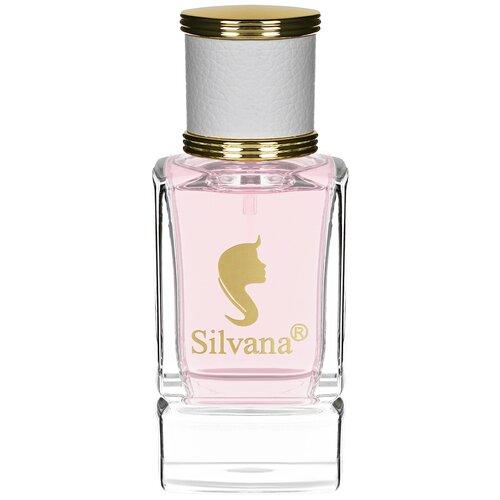 Парфюмерная вода Silvana W377 Scarlet, 50 мл недорого