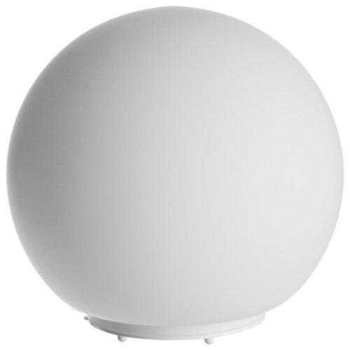 Настольная лампа Arte Lamp Sphere A6020LT-1WH, 60 Вт настольная лампа arte lamp pinocchio a5700lt 1wh 60 вт