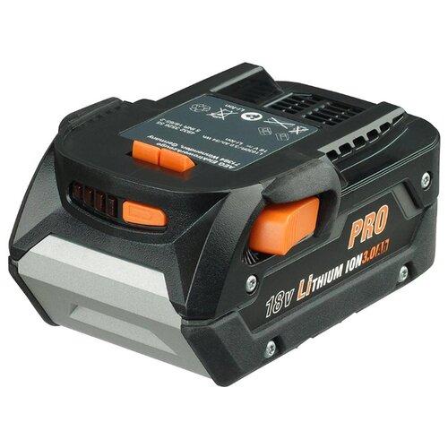 цена на Аккумуляторный блок AEG Аккумулятор AEG L1830R 18 В 3 А·ч