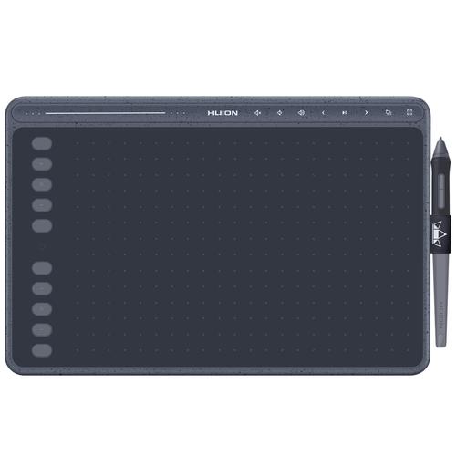 Графический планшет HUION HS611 космический серый