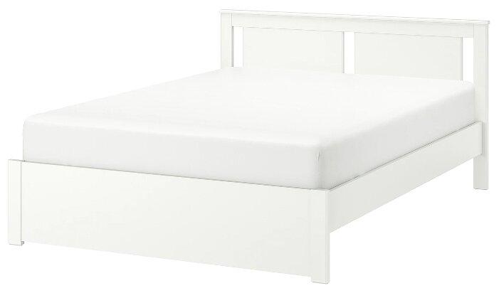Кровать IKEA Сонгесанд 992.412.27