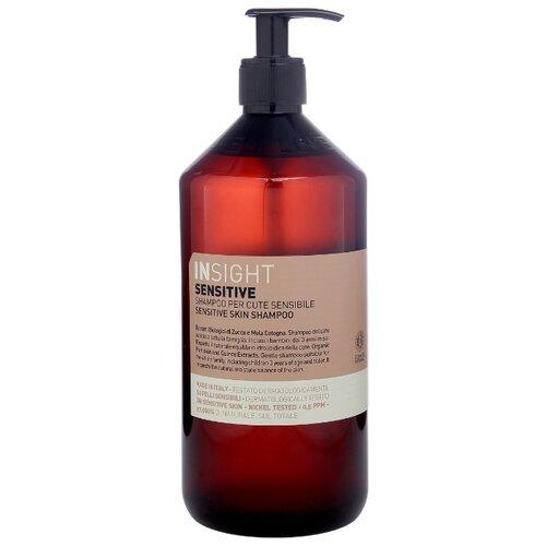 Insight шампунь Sensitive skin для чувствительной кожи головы, 900 мл недорого