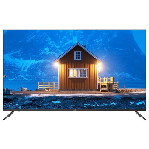 "Телевизор JVC LT-43M495 43"", черный"