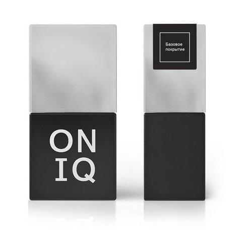 ONIQ базовое покрытие 900 Standart Base 10 мл прозрачный oniq базовое покрытие grand 900 standart base 30 мл прозрачный